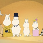 Moomins on the Riviera – a new feature film