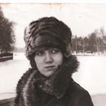 Strindberg's Daughter – my new blog