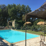 Two weeks in Provence talking the (Dua)lingo