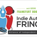 How to Attend Indie Author Fringe