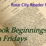 Book Beginnings on Fridays: House of Silence by Linda Gillard