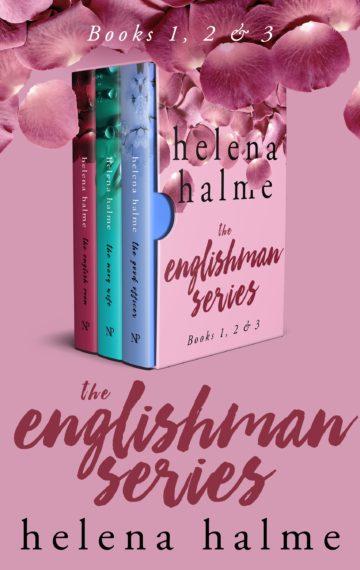 The Englishman Boxed Set