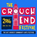 It's Time for the Crouch End Festival!