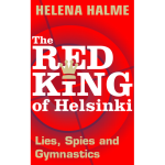 The Red King of Helsinki Kindle Offer!