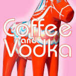 A Weekend Reader Offer on Coffee and Vodka!