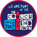 Crouch End Festival 4 – 13 May 2012