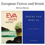 Do You Read European Fiction?