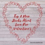Top 8 New Books About Love For Valentine's