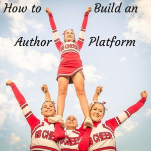 How to Build an Author Platform-2