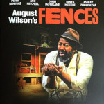 Lenny Henry in Fences