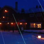 Sweden: Fäviken restaurant in Åre