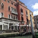Venice in May