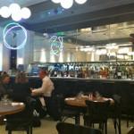 Lunch at Hix Restaurant in Soho, London