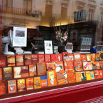 4 Ways to Get Your Book into Bookshops