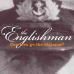 The Englishman is an Awesome Indie!