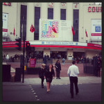 5 Reasons Why an Author Should Visit The London Book Fair