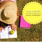 Why should you write a book review?