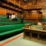 Houses of Parliament Open over the Holidays