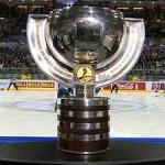 Finland are ice hockey world champions!