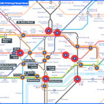 My guide to London Transport