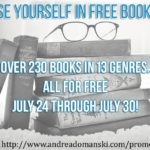 Lose yourself in free books