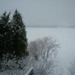 Snowy (Honest Guv) Helsinki last week
