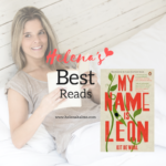 Helena's Best Reads: My Name Is Leon by Kit de Wall
