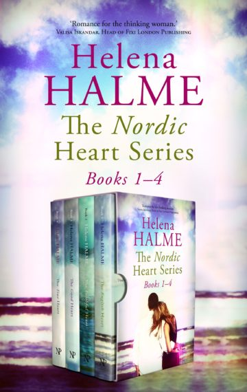 The Nordic Heart Box Set