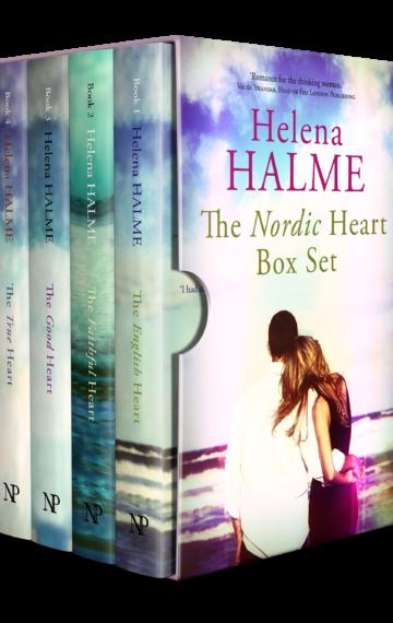 The Nordic Heart Box Set