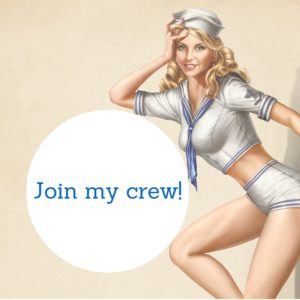 Join My Crew!