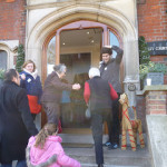 Danish YWCA Christmas Fair in Hampstead