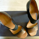 My Prada shoes