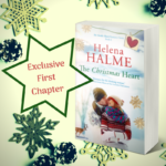 Exclusive First Chapter From The Christmas Heart