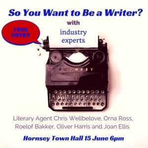 So You Want to Be a Writer?-2