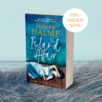 The Island Affair Pre-order