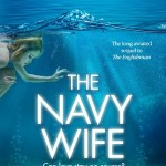 The Navy Wife cover reveal!