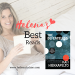Helena's Best Reads: The Defenceless by Kati Hiekkapelto