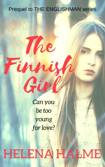 The Finnish Girl: Can you be too young for love?
