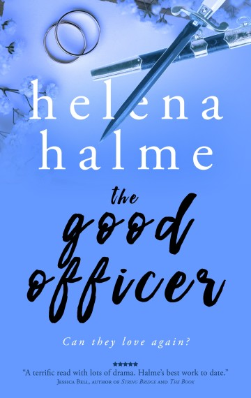 The Good Officer: Can they love again?