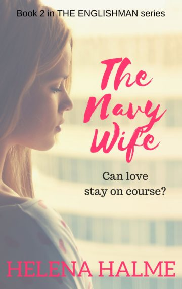 The Navy Wife: Can love stay on course?