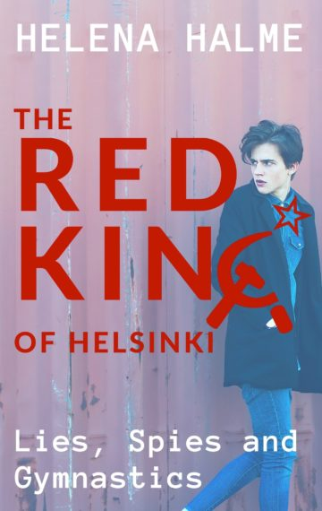 The Red King of Helsinki