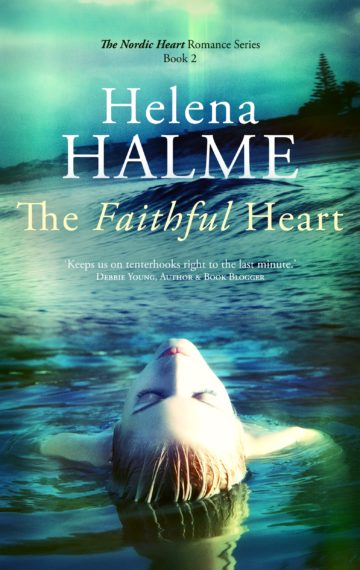 The Faithful Heart (Book 2 The Nordic Heart Series)