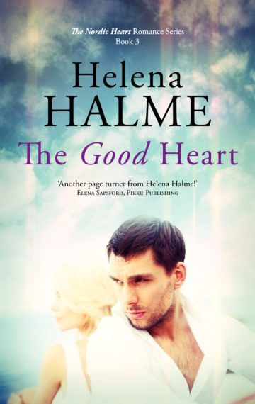 The Good Heart (Book 3 The Nordic Heart Series)
