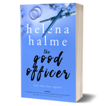 The Good Officer is out today!
