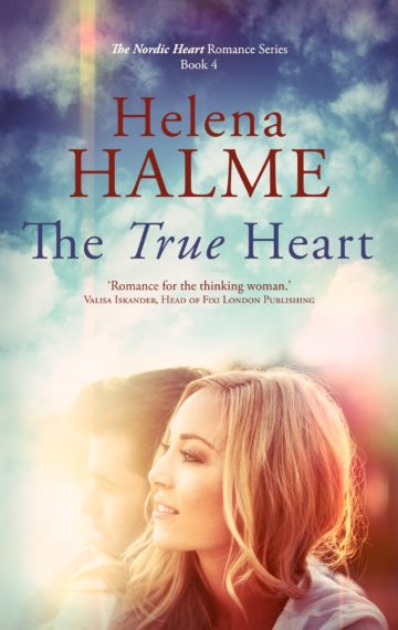 The True Heart (Book 4 The Nordic Heart Series)