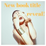 New novel title reveal!