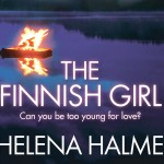 The Finnish Girl out in paperback soon!