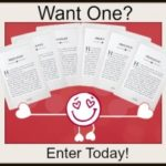 Valentine's Day Kindle Giveaway