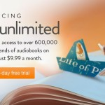 Read my books with Amazon's Kindle Unlimited