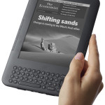 To Kindle or not to Kindle?